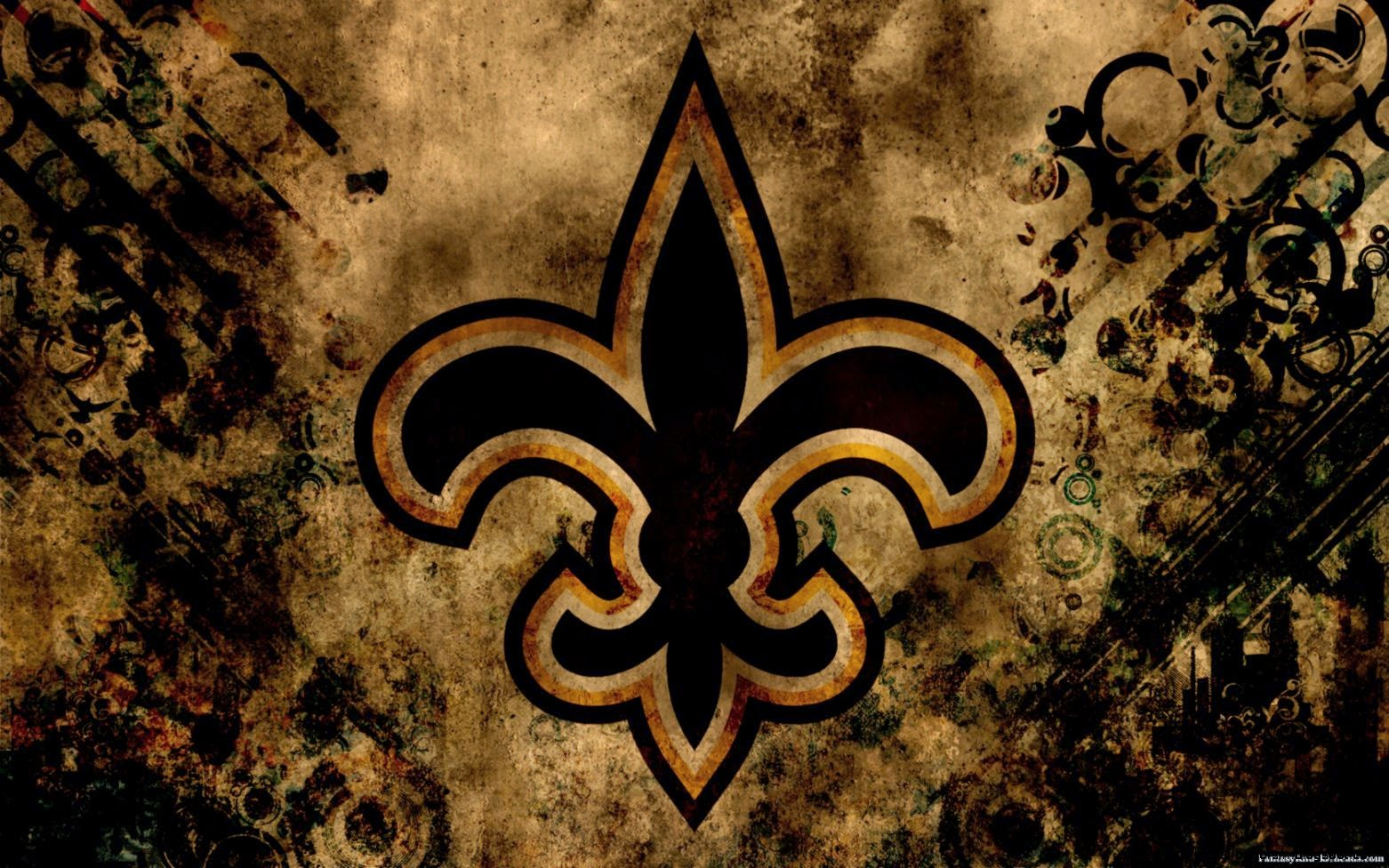 New Orleans Saints Wallpaper Cool Hd Wallpapers