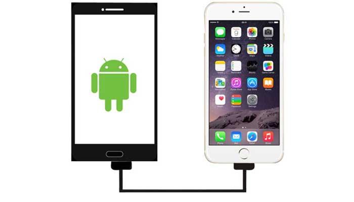 Cara Yang Aman dan Benar Memindahkan Data dari iOS ke Android