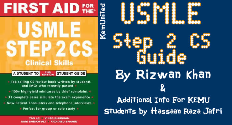 First Aid Step 2 Cs Pdf