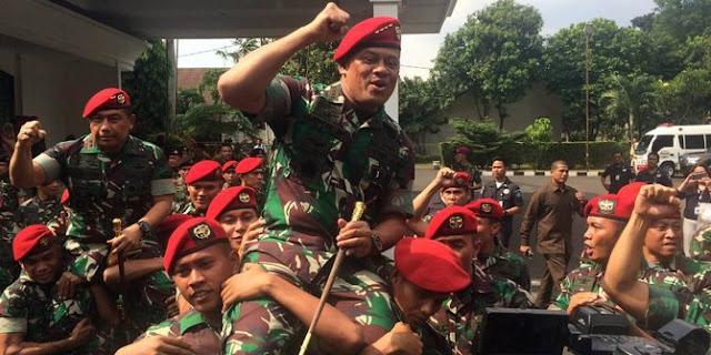 Selama di TNI, Ternyata Jenderal Gatot Belum Pernah Ambil Cuti