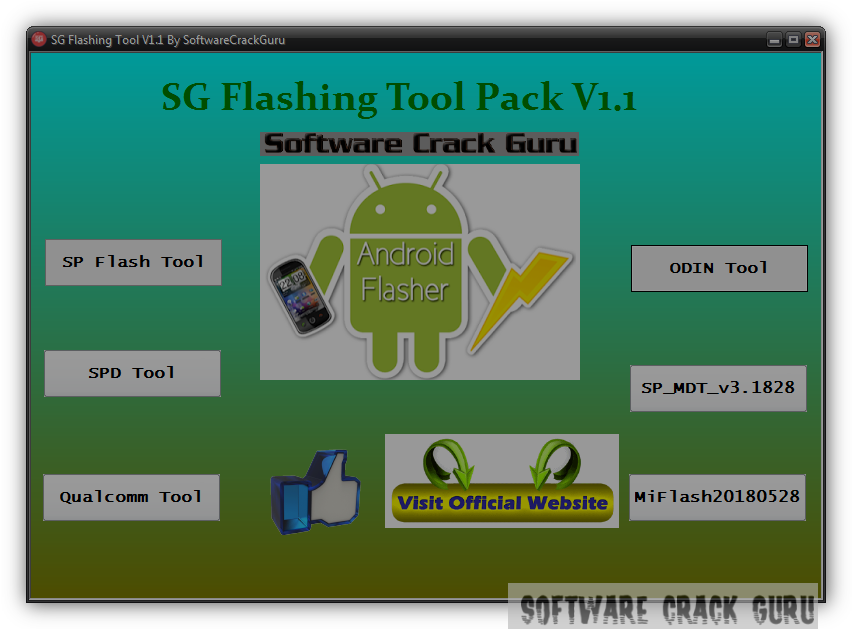 Sg Flashing Tool Pack V1 1 Free Download (Direct Link) - Catenso