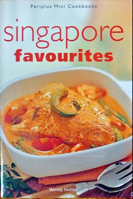 Chopsuey For Everyone Singapore Style Chili Crab
