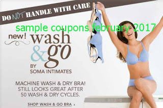 Soma Intimates coupons for february 2017
