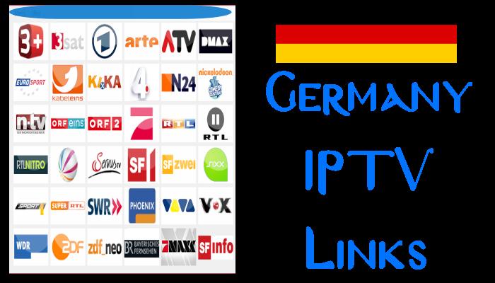 Iptv Sky Deutschland