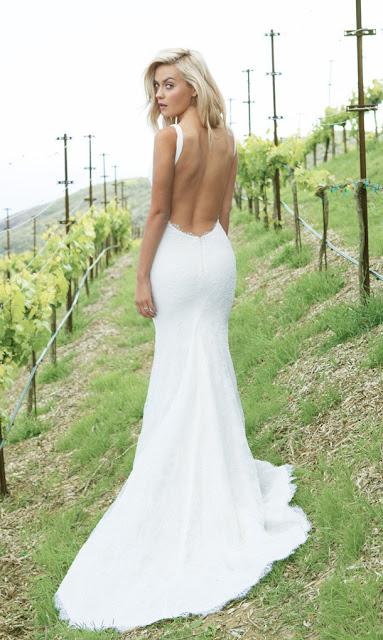 Katie May Wedding Dress Pictures