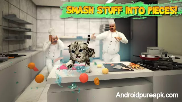 Cat Simulator Apk Download Mod+Hack
