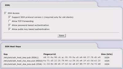 2. Fungsi dan fitur addons Layer7 Filter pada IPCop