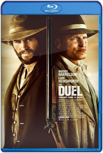El duelo (2016) HD 1080p y 720p Latino