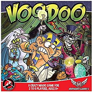 Voodoo, Game Review | Guild Master Gaming