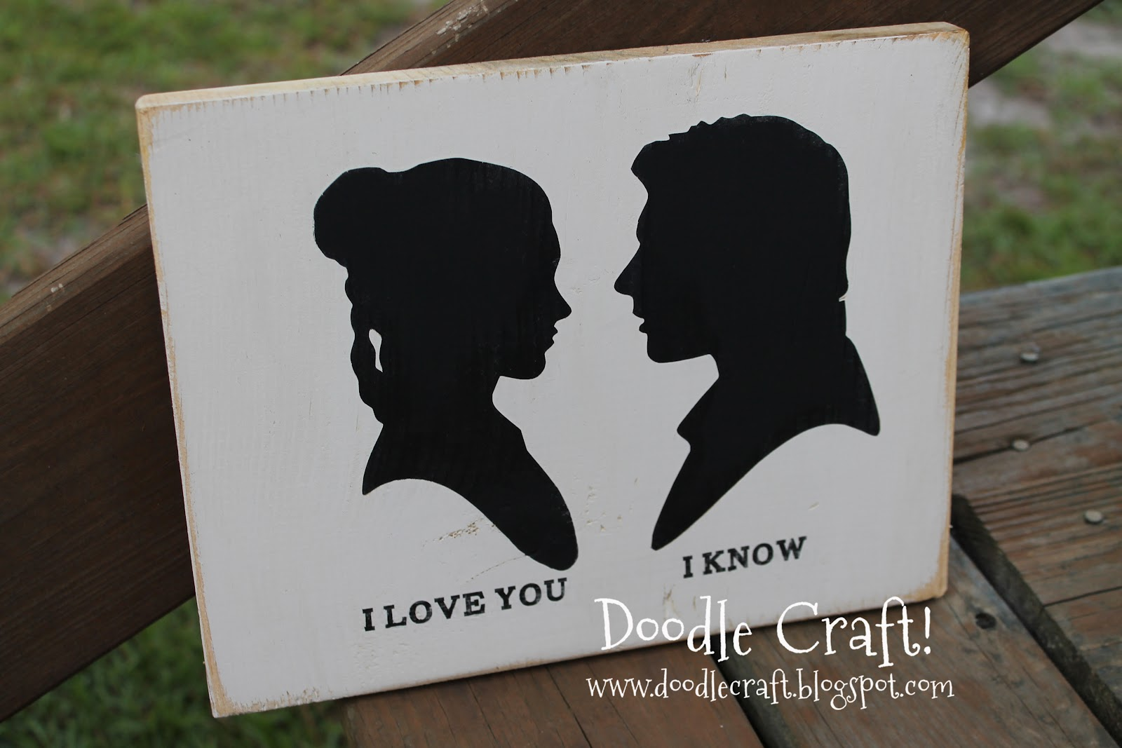 I Love You I Know Star Wars Watercolor Print Geek Art Han Solo /& Princess Leia