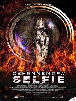 Selfie from Hell / Cehennemden Selfie (2018)