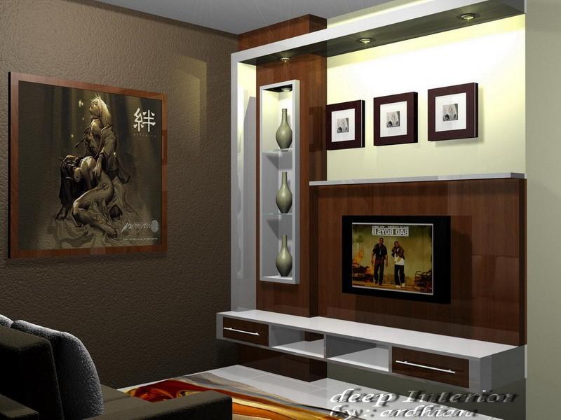 model rumah apartemen 5