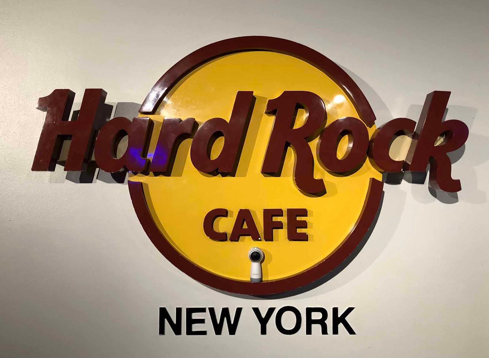 HRC NY