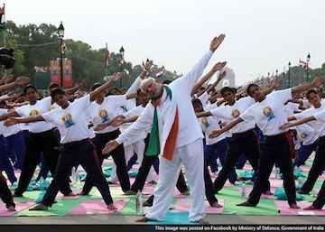 PM Modi Tells Virat Kohli