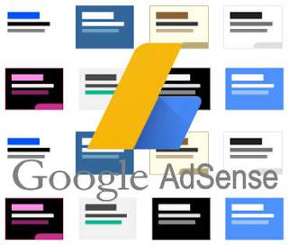 Tips Adsense : Gaya Iklan Paling Sukses
