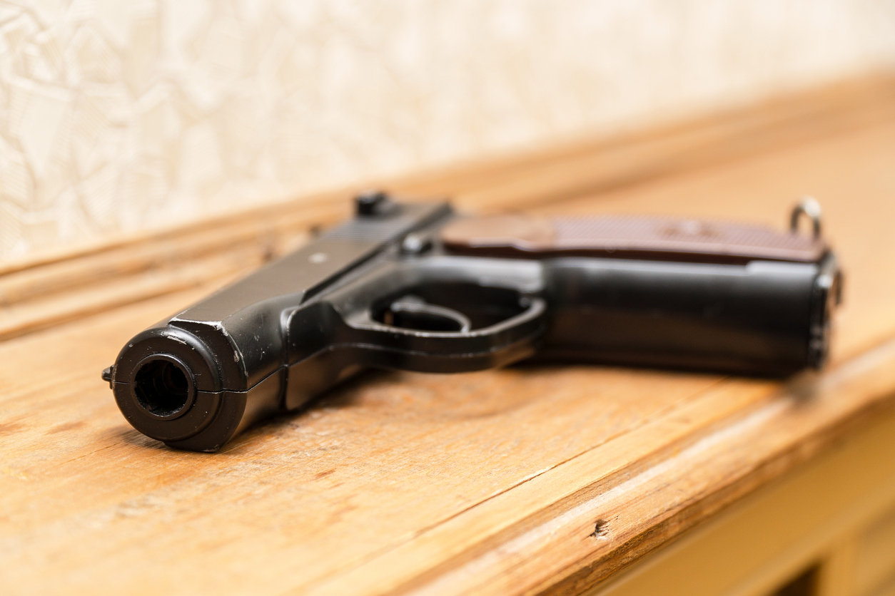 Reducing Firearm Deaths Requires Greater Attention to Suicide Prevention