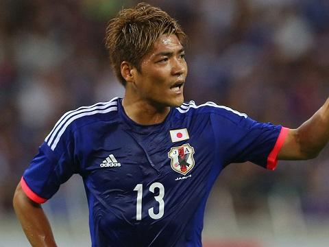 Yoshito Okubo là cái tên gây bất ngờ nhất