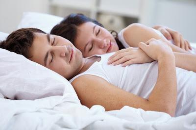 Hazte el hábito de irte a la cama a la misma hora todas las noches