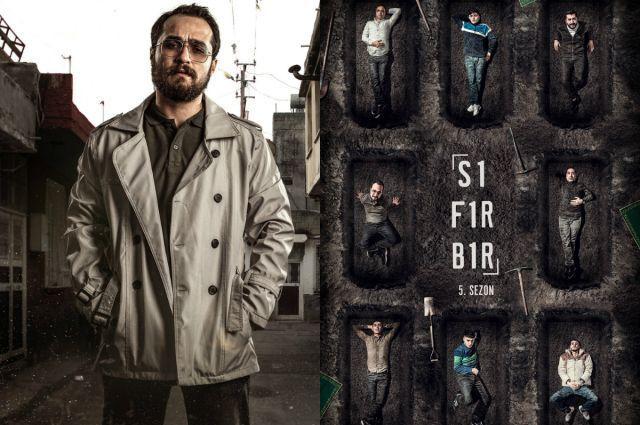 Sıfır Bir - Bir Zamanlar Adana'da 6.Sezon 1.Bölüm'de Neler Oldu?