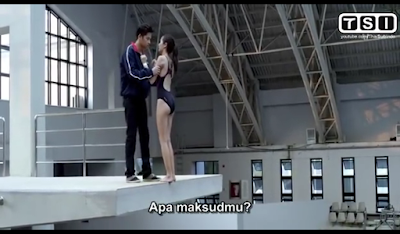 download the swimmers thai movie
