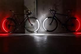 Bike Lighting on Episode 521, 3/7/2014