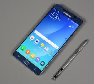 Sprint Samsung Galaxy Note 7 SM-N930P