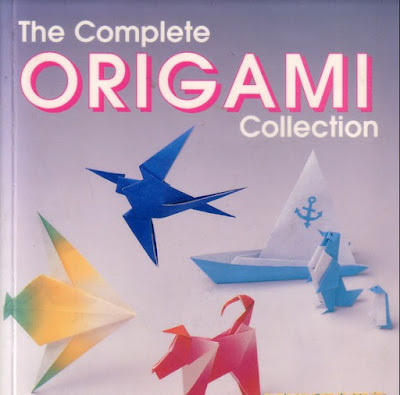 Free The Complete Origami Collection