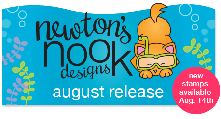 Newton's Nook Designs | August Release