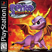 Free Download Spyro 2 Ripto's Rage PSX ISO PC Games Untuk Komputer Full Version - ZGASPC