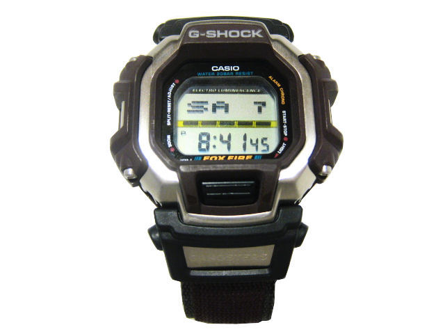 G-Shock DW-8195 Gangsters