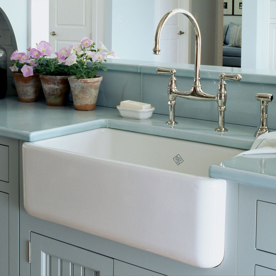 traditional vintage kitchen sinks for vintage kitchen sink It is mostly due to the absence of a gap between the sink and the kitchen countertop