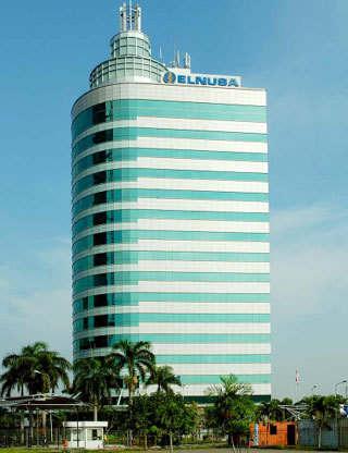 Udaya Ballroom Graha Elnusa, Gedung Pernikahan Jakarta Selatan