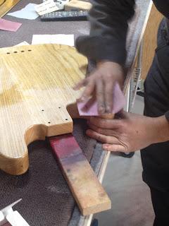 Fender OPB(Original Precision Bass)