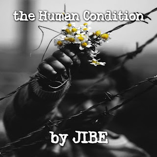 "JIBE Release ""The Human Condition"" Lyric Video"