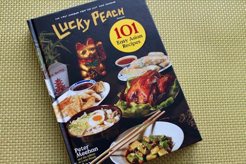 Lucky Peach 101 Easy Asian Recipes