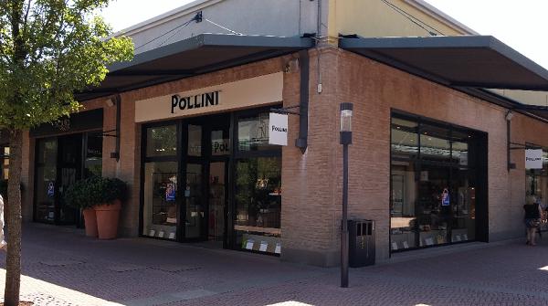 Pollini Outlet Castel Guelfo