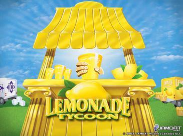 Lemonade Tycoon Deluxe