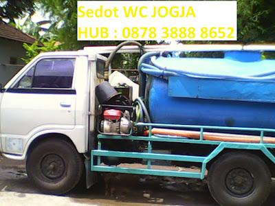 sedot wc yogyakarta | 0878 3888 8652