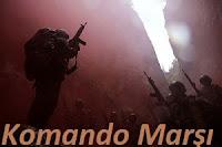 komando marşı