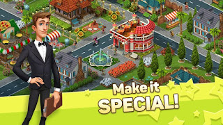 Game SuperCity : Build a Story v1.10.0 Mod Apk2