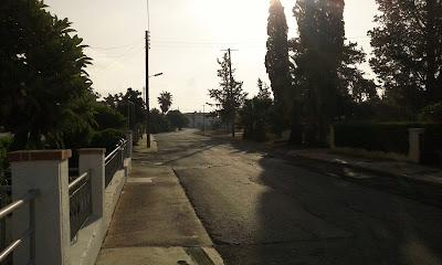 Deryneia Cyprus
