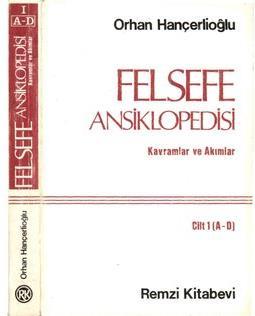 Orhan Hancerlioglu - Felsefe Ansiklopedisi (1-2-3-4-5-6-7 Cilt)