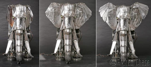 21-Elephant-Andrew-Chase-Recycle-Fully-Articulated-Mechanical-Animal-www-designstack-co
