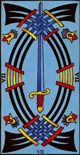 sept d'épée
