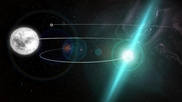 Even phenomenally dense neutron stars fall like a feather