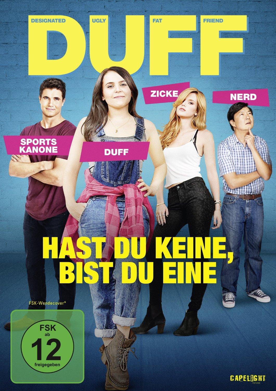 Duff Hast Du Keine Bist Du Eine Movie4k