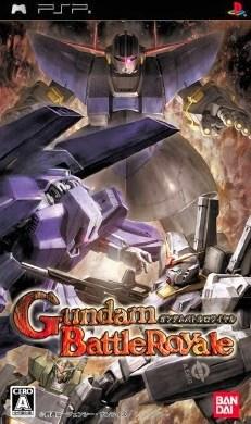 Gundam Battle Royal Iso PSP Download