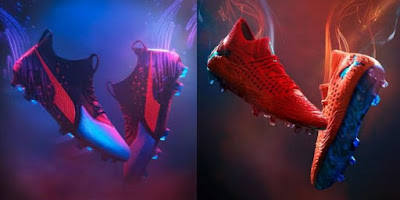 PES 6 Boots Puma Power Up Pack 2019