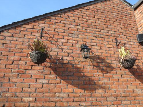 Three Tunnes Hazel Grove Stockport UK