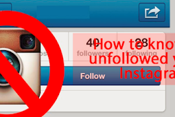 How Can You See who Unfollowed You On Instagram